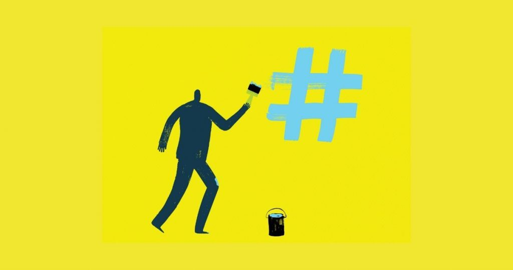 real estate hashtag guide