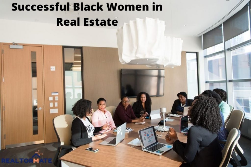 Successful Black Women in Real Estate