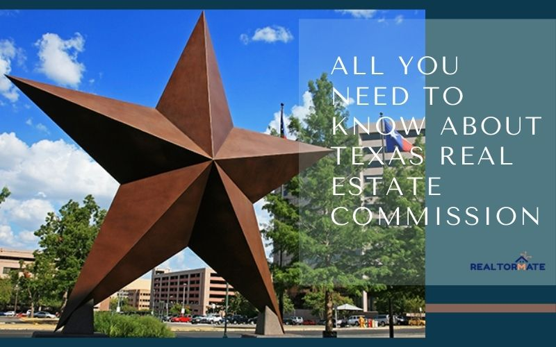 All You Need to Know about Texas Real Estate Commission