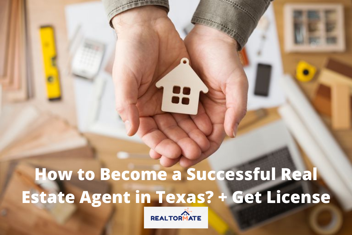 Tips to Be a Successful Real Estate Agent in Texas